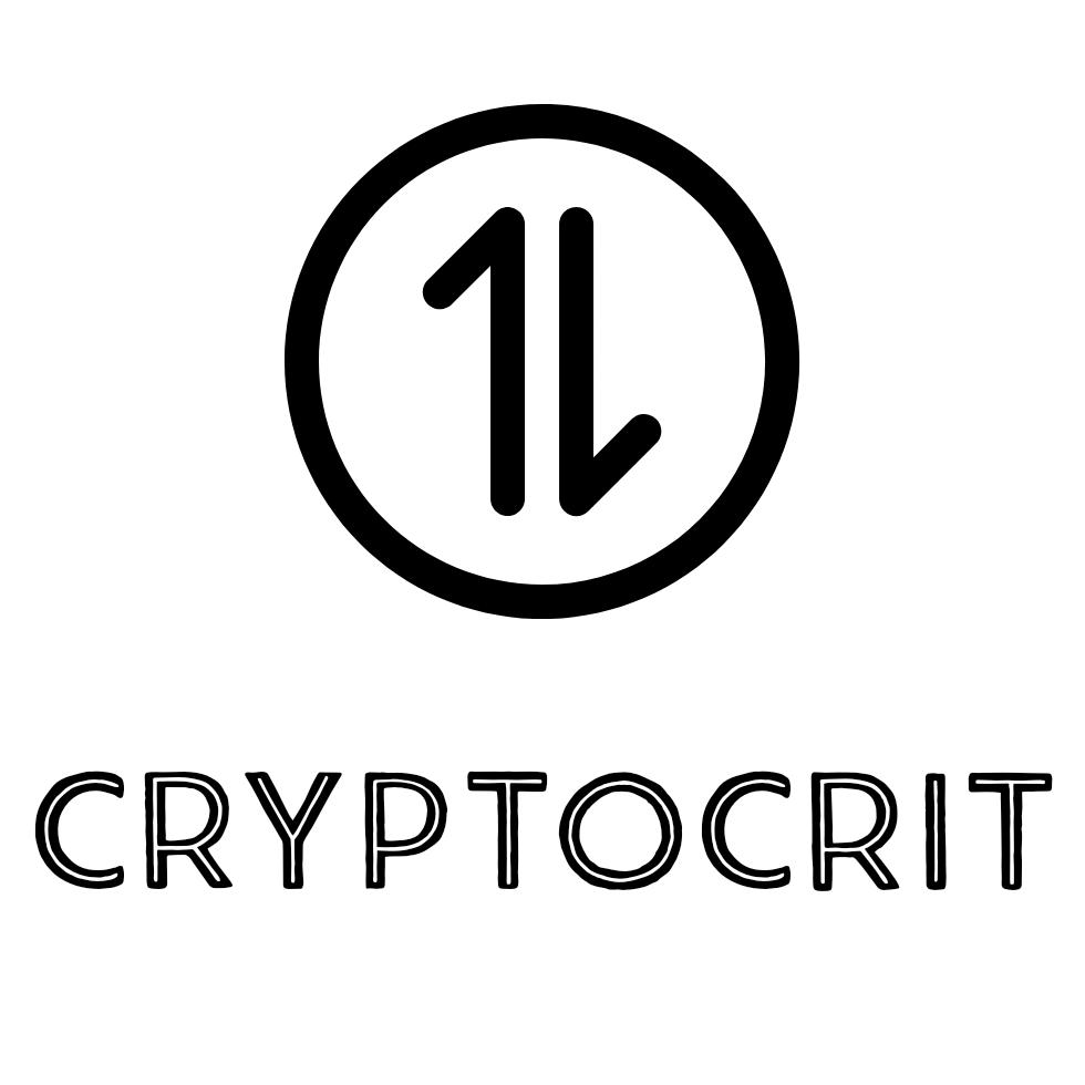 CryptoCRIT